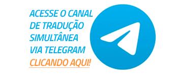 Tradução Telegram