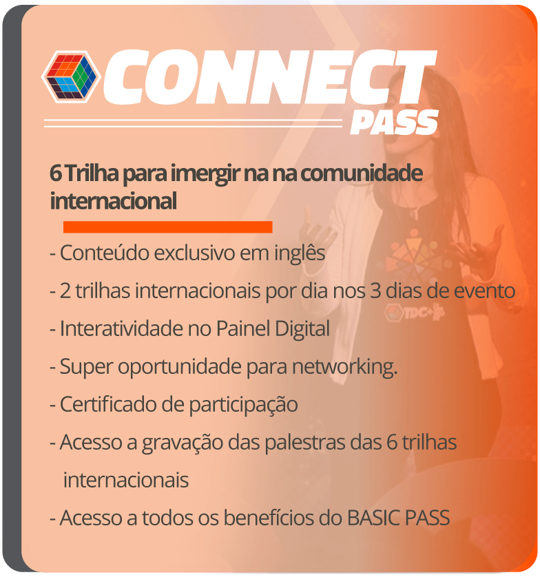 Card Connect Pass