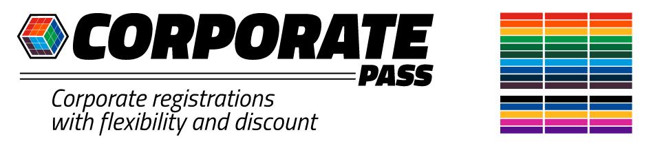 Corporate Pass