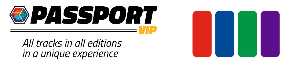 Passport VIP